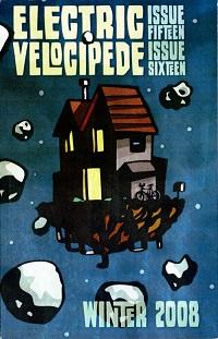 Electric Velocipede 15-16