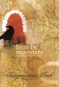 Here Be Monsters 7