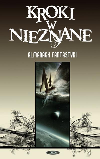 Kroki w nieznane Almanach fantastyki 2007